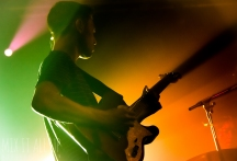 Teleman live at Wedgewood Rooms, Portsmouth 2016
