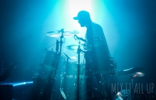 Mix it all up, royal blood 2015